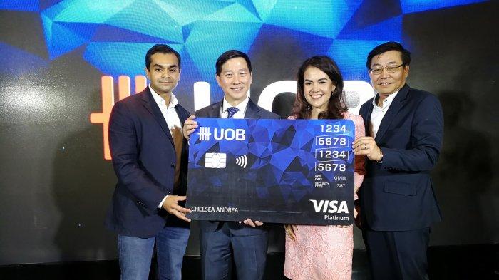 Uob Yolo Card Kartu Kreditnya Generasi Milenial Tribunnews Com Mobile