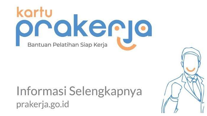 Kartu Prakerja Gelombang 12 akan Dibuka, Ini Cara Daftar di www.prakerja.go.id, Siapkan KTP