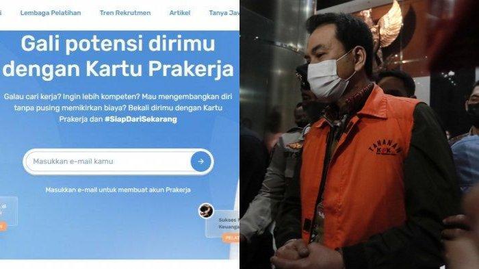 POPULER NASIONAL: Pimpinan DPR Selain Azis Syamsuddin yang Korupsi | Isu Kartu Prakerja Gelombang 22