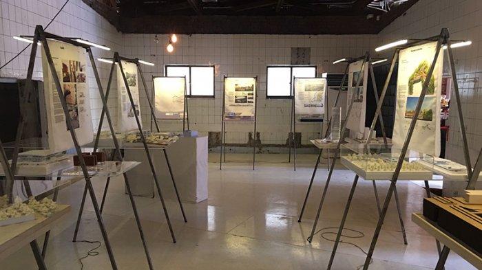 54 Karya Arsitek Indonesia Dipamerkan di Korea Selatan