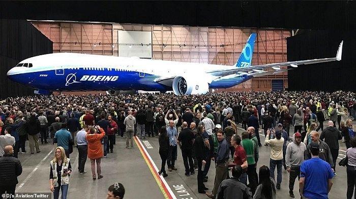Boeing Ingatkan Pilot untuk Pantau Pesawat dengan Cermat