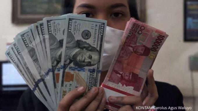 Nilai Tukar Rupiah terhadap Dolar AS Hari Ini, Senin 1 Februari 2021, Menguat ke Rp 14.042