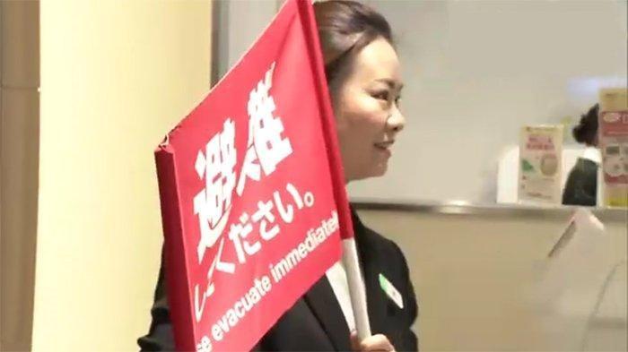 2 Karyawan di Jepang Tewas Saat Memeriksa Sistem Pemadam Kebakaran yang Tidak Berfungsi