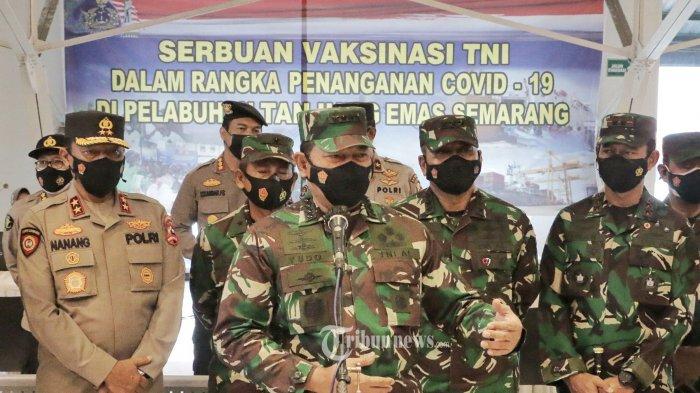 Pola Rotasi Antarmatra Dinilai Lebih Baik Dalam Proses Pergantian Panglima TNI