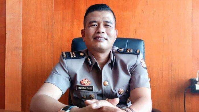 Tersangka Menderita Stroke, Polisi Belum Tahan Oknum Kepsek Cabul di Toraja Utara