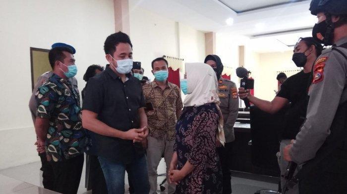 Perempuan di Mataram Diringkus Polisi, Diduga Palsukan Sertifikat Tanah Milik Suami Siri