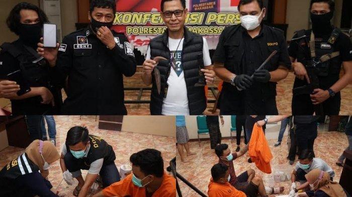 Komplotan Perampok Sekap ART Lalu Bawa Kabur Harta Pengusaha Senilai Rp 500 Juta
