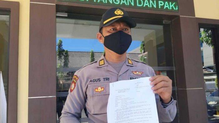Kasat Sabhara Mengundurkan Diri, Kapolres Blitar Dilaporkan, Ini Fakta Perseteruan 2 Perwira Polisi