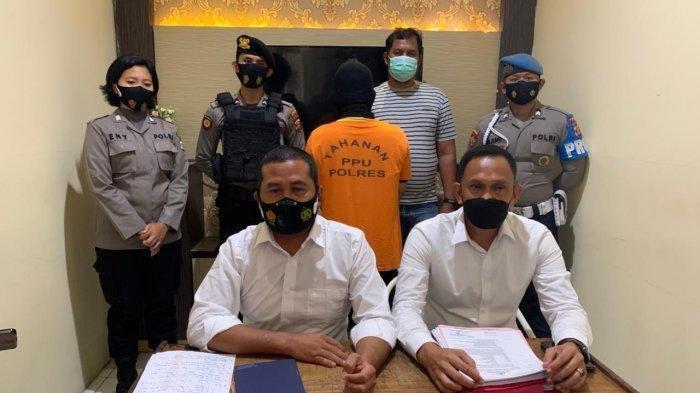 Oknum Dosen Rudapaksa Siswi SMP, Ajak Korban Ketemu Bawa Baju Ganti Lalu Check In ke Hotel