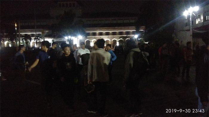 Pendemo Anarkis di Bandung Sudah Dipulangkan, Dua Orang Terlibat Penganiayaan Polisi Masih Diperiksa