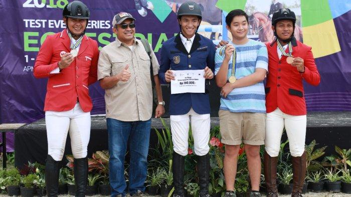 Kehadiran Kasih Hanggoro Tingkatkan Motivasi Rider UBL