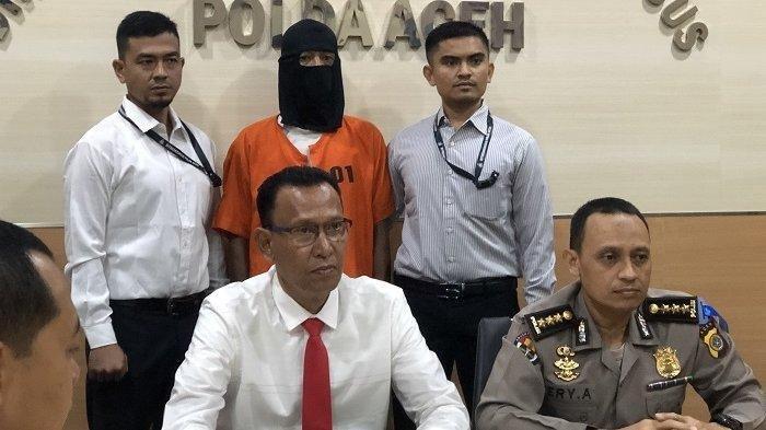 Sebar Ujaran Kebencian Terhadap Jokowi, Oknum PNS di Abdya Jadi Tersangka