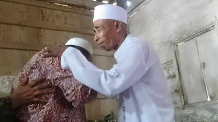 Ini Rencana Kasrin Si Tukang Becak Setelah Ibadah Haji Ajaibnya