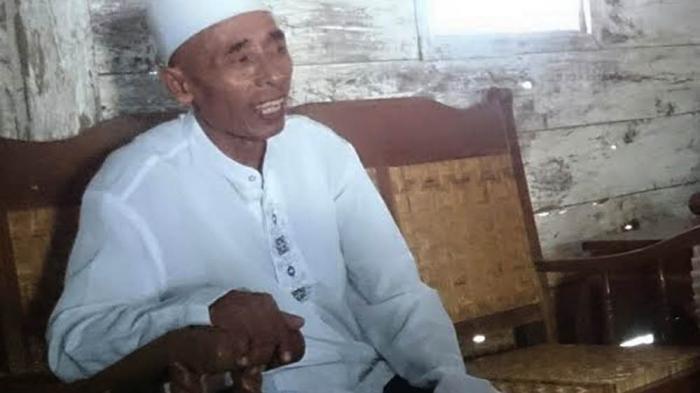 Tukang Becak Mengaku Naik Haji Misterius, MUI Rembang: Kasrin Belum Berhaji