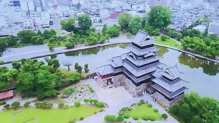 Mengapa Kota Matsumoto dan Kastilnya Dicintai Rakyat Jepang?