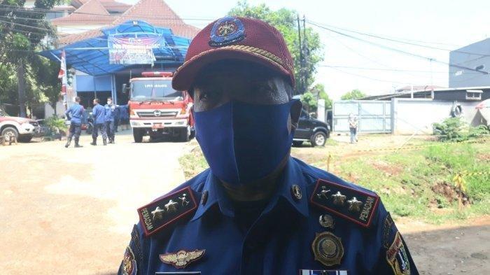 Keterbatasan Lahan Jadi Masalah Utama Jakarta Timur Kekurangan Pos Pemadam