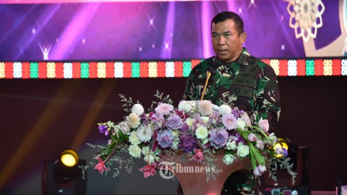 Letjen Eko Margiyono Belum Pernah Jadi Kepala Staf Angkatan, Bagaimana Peluangnya Jadi Panglima TNI?
