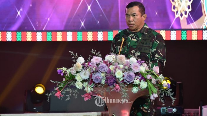 Profil Letjen Eko Margiyono, Nama Baru Mencuat di Bursa Calon Panglima TNI, eks-Pengawal SBY