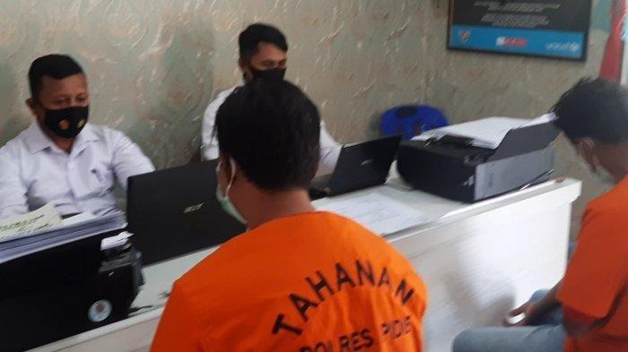 Kasus Siswa SD Hamili Kakaknya dan Alasan Tiap Rabu Ajak Teman Lakukan Tindak Asusila