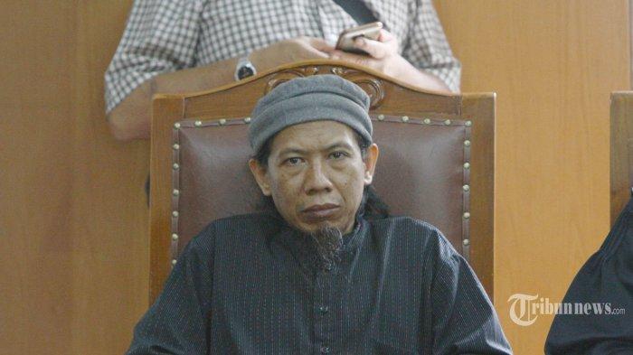 Sidang Aman Abdurrahman Ditunda, Polsek Pasar Minggu Siapkan Pasukan Pengaman