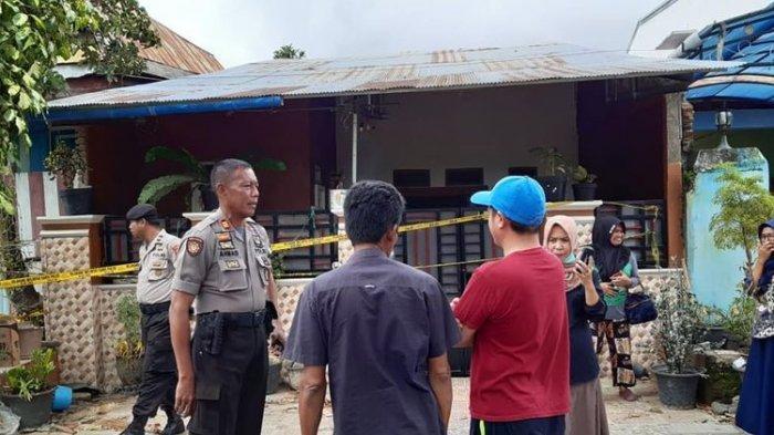 Kasus Cinta Terlarang Kakak Adik di Luwu, Polisi Duga Ada Kuburan Bayi Hasil Hubungan di Dapur