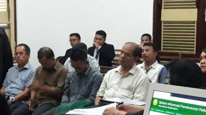 Proyek Infrastruktur Sumatera Utara Jadi Bancakan Korupsi, Kasus Terbanyak di Sibolga