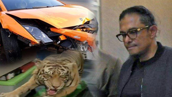 Babak Baru Kasus Pemilik Lamborghini Todongkan Pistol pada Siswa, Anak Artis Terkenal Juga Tersangka