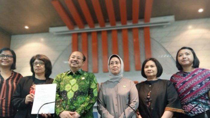 Dokumen TPF Munir Hilang, Ombudsman Terima Aduan Tindak Maladministrasi Kemsetneg