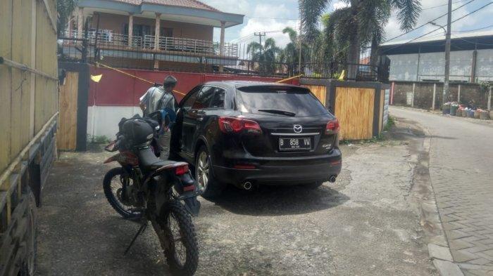 Suami Tusuk Istri di Tangerang: 15 Tusukan di Tubuh Korban Hingga Kesaksian Warga Sekitar