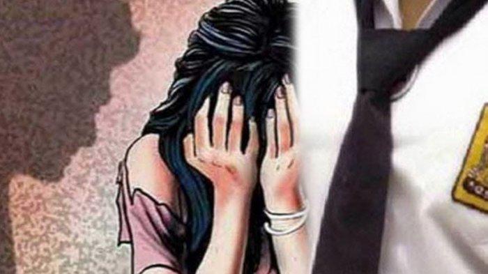 Kronologi Siswi SMP di Sulsel Dibawa dan Diperkosa 5 Temannya di Rumah Kebun, 1 Pelaku Masih Diburu