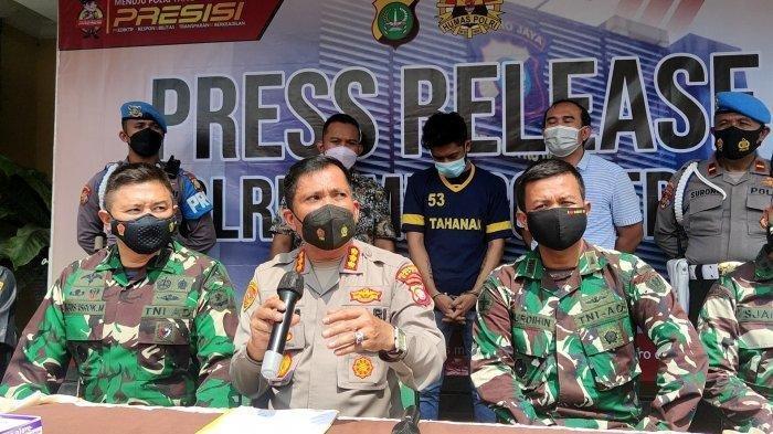 Anggota TNI Tewas di Depok saat Lerai Perkelahian, Kronologi Peristiwa hingga Pernyataan Pelaku