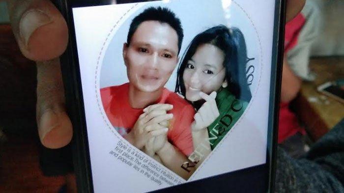 FAKTA Penangkapan Suami Pembakar Istri, Isi Chat WA Pasca Kabur Dikuak, Begini Ekspresi Saat Dibekuk