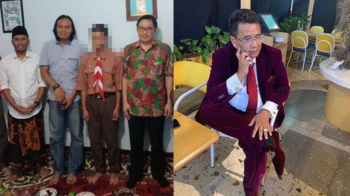 Pelajar Bunuh Begal Terancam Hukuman Seumur Hidup, Hotman Paris: Masalah Seluruh Rakyat Indonesia