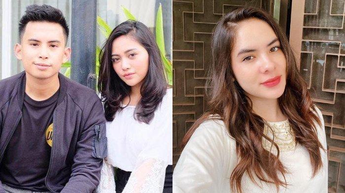 Niko Al Hakim diisukan dekat dengan Steffi Zamora, ini kata Rachel Vennya.
