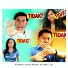 PD Gabung ke Prabowo, Hasto: Publik Ingat Iklan