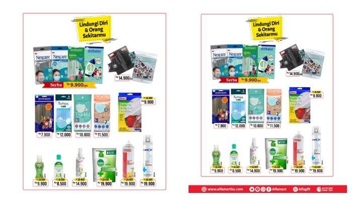 Katalog Promo JSM Alfamart 5-7 Februari 2021.