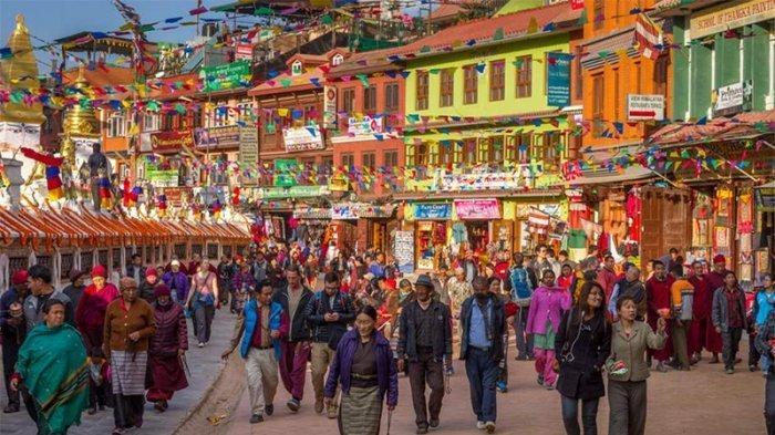 Nepal di Ambang Petaka Covid-19 Menyusul Tsunami Kematian di India