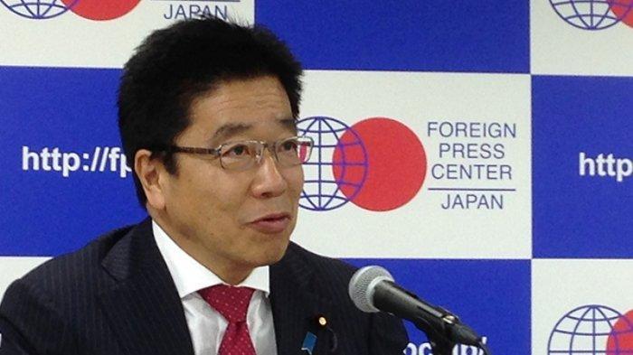 Sekkab Jepang Akui Kesulitan Jadwalkan Program Vaksinasi Covid-19