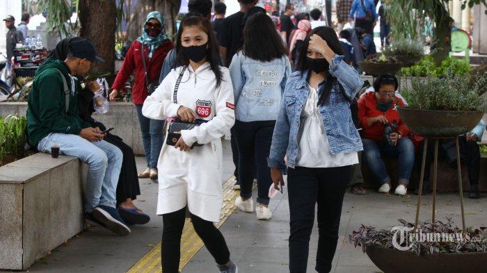WHO Peringatkan Fase Corona Paling Berbahaya, Media Australia Sebut Indonesia Akan Jadi Pusatnya!