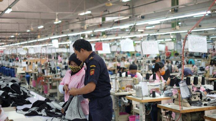 Dukung Pemulihan Ekonomi Negara, Kanwil Bea Cukai Sumbagbar Beri Fasilitas Kawasan Berikat