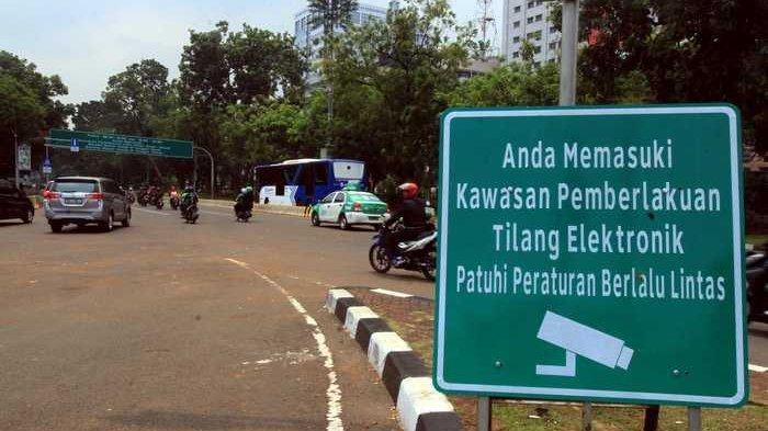 Tiga Ruas Jalan di Kota Bekasi Akan Dipasang Kamera ETLE