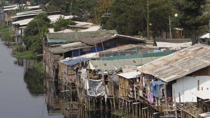 Inilah 3 Provinsi dengan Jumlah Penduduk Miskin Paling Banyak di Indonesia