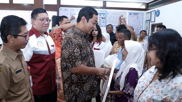Wali Kota Hendi Kejar Target Rehab 7.000 Rumah Tidak Layak Huni