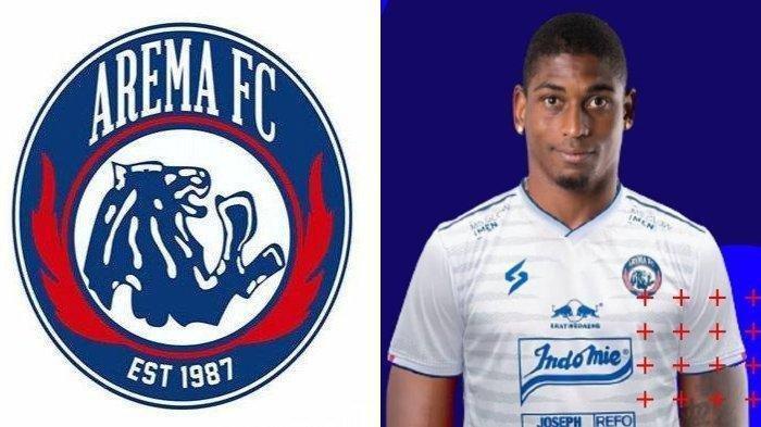 Arema FC Batal Kenalkan Kay Graca, Ternyata Ada Masalah Ini