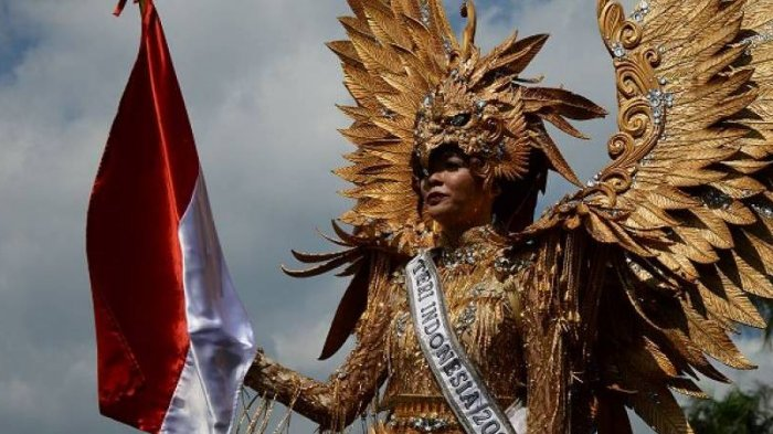 Jember, Kota Karnaval Indonesia