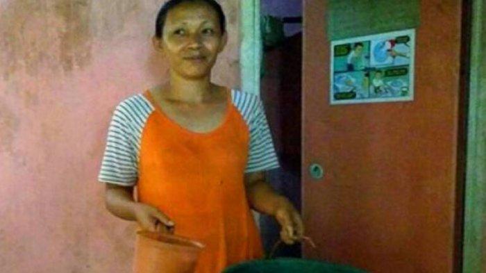 Kredit Jamban di Kampung Kantalarang