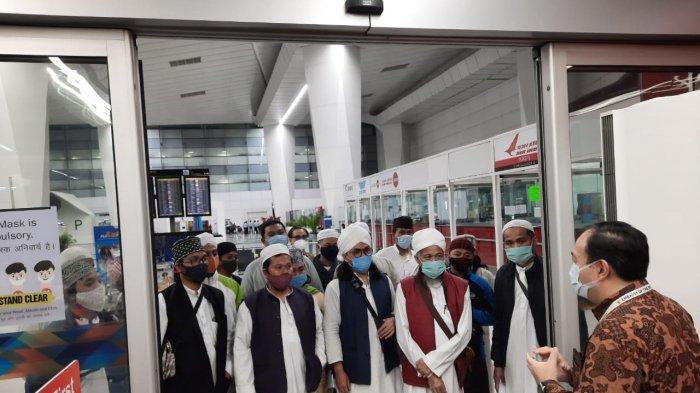 KBRI Bantu Repatriasi 18 Jamaah Tabligh di India, Total 735 Telah Pulang ke Indonesia