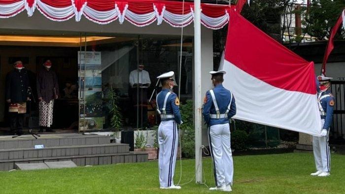 Monumen Soekarno di Tokyo Memuat Isi Surat Bung Karno untuk 2 Orang Jepang Bantu Kemerdekaan RI