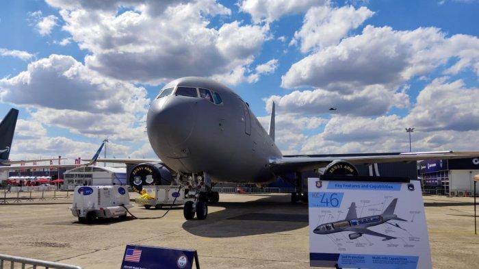 Imbas Covid-19, 15 Ribu Karyawan Boeing di Ambang PHK