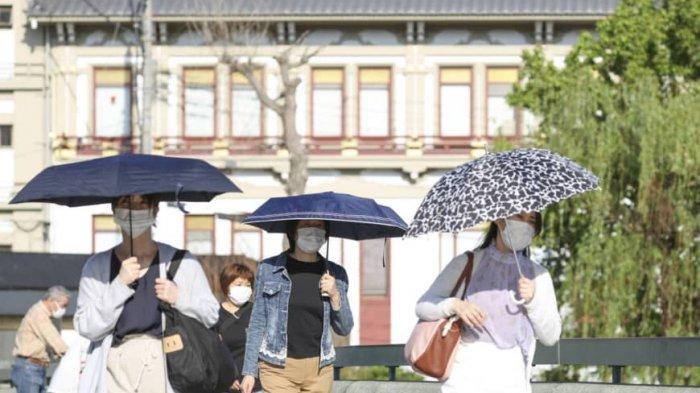 Jepang Diklaim Menangkan Pertarungan dengan Virus Corona Meski Tak Taati Pedoman Lockdown